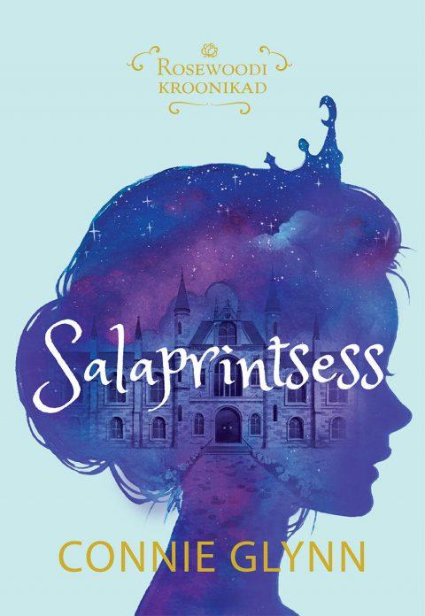 Salaprintsess