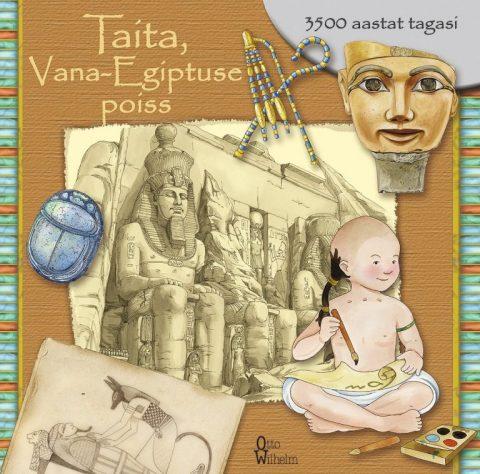 Taita, Vana-Egiptuse poiss